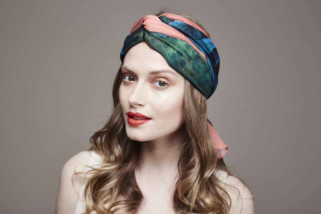 PURDAY turban