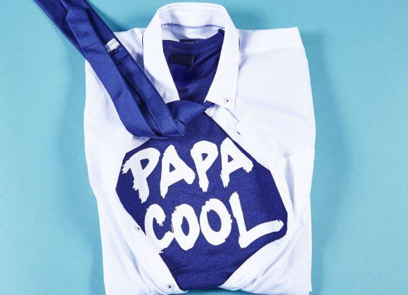 papa cool image