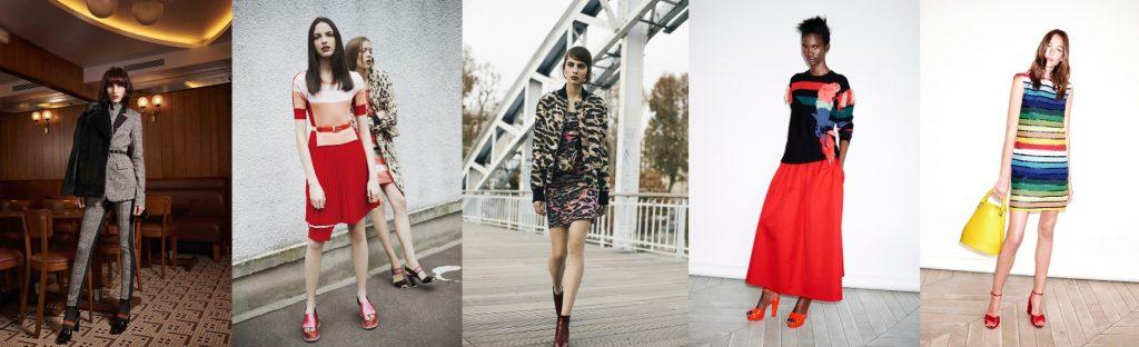 Sonia Rykiel Mode