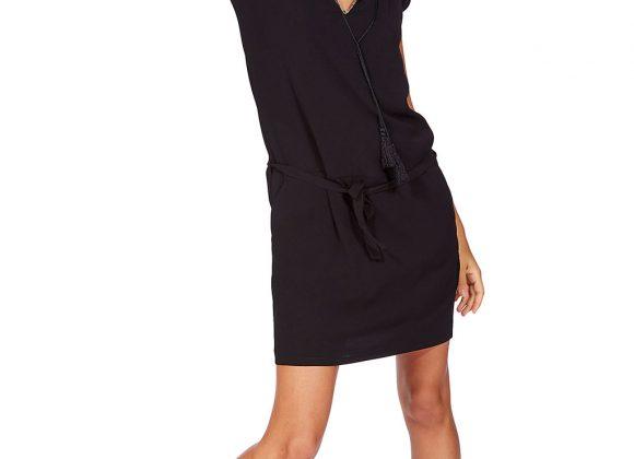 #CollectionIRL robe noire