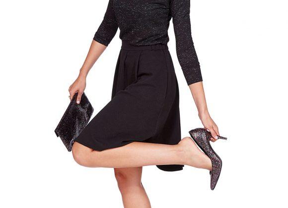 #CollectionIRL les jupes