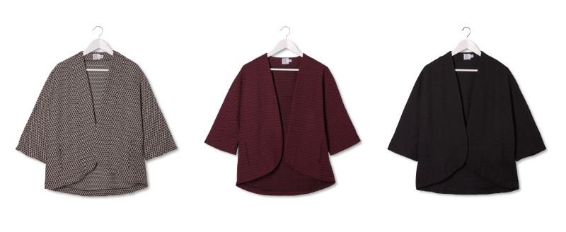 #CollectionIRL rive gauche kimono