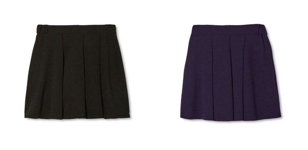 jupes-minis #collectionIRL