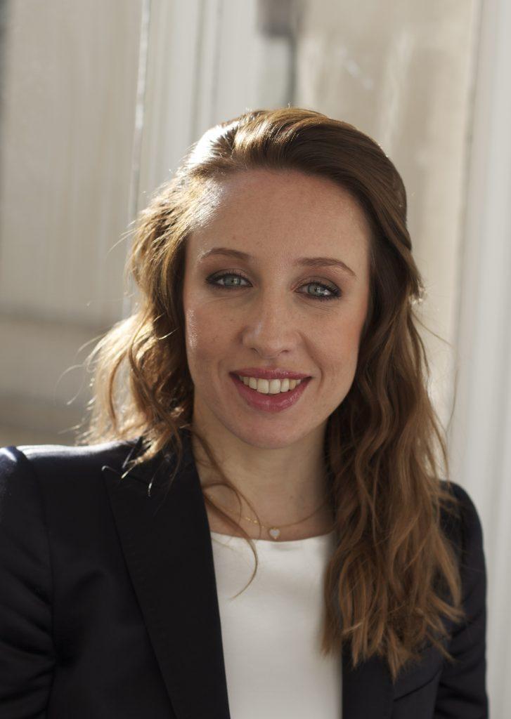 Anne Deleur