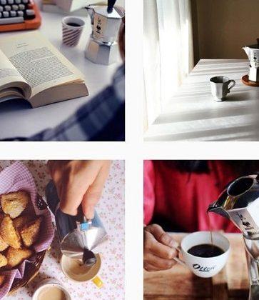 Instagram Bialetti - Copie