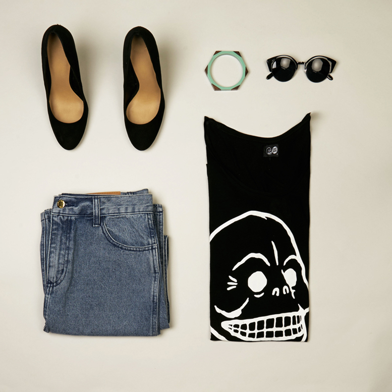 LOOK3 cheap monday