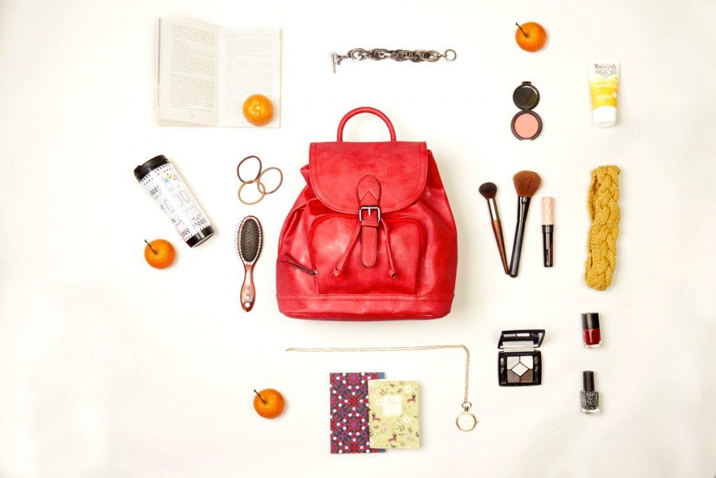 November-bag