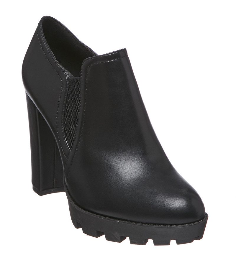 low boots poti pati