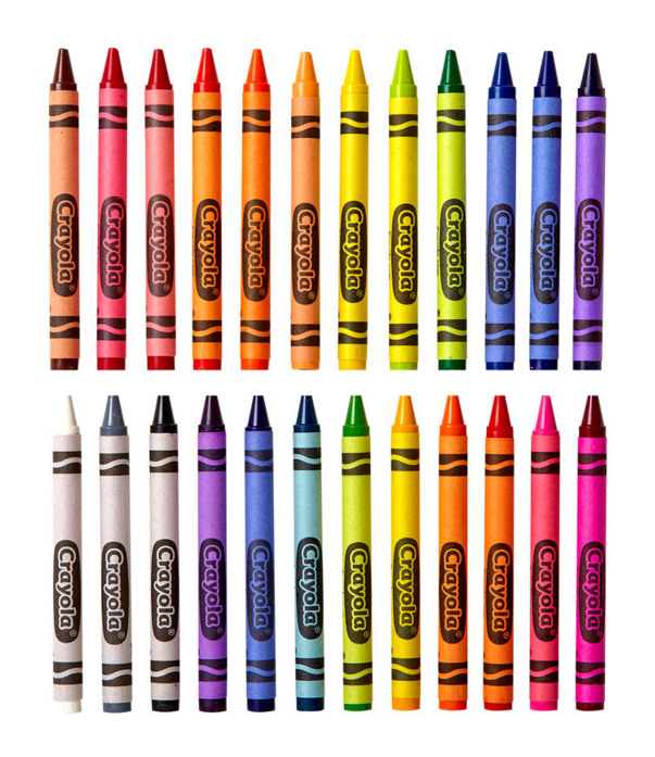 kids want les crayons crayola. Black Bedroom Furniture Sets. Home Design Ideas