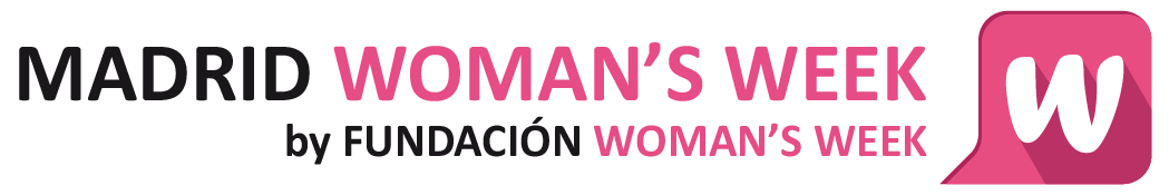 MADRID WOMAN WEEK - isotipo alargado para web
