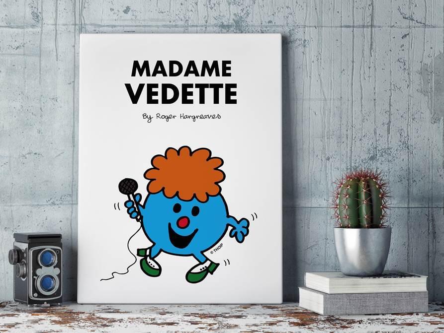 MadameVedette