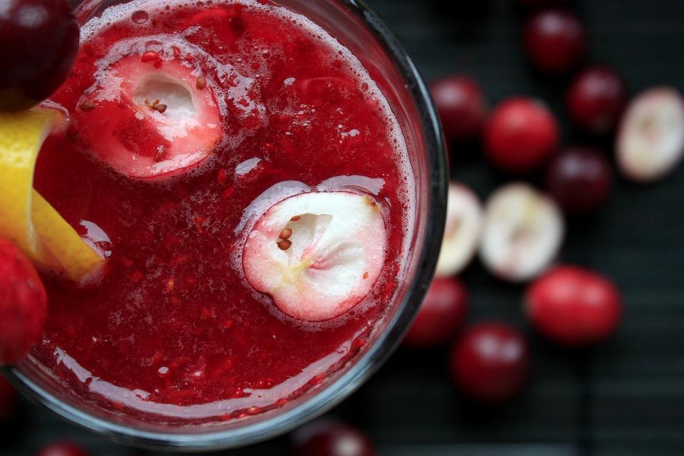 cranberries-1334507_960_720