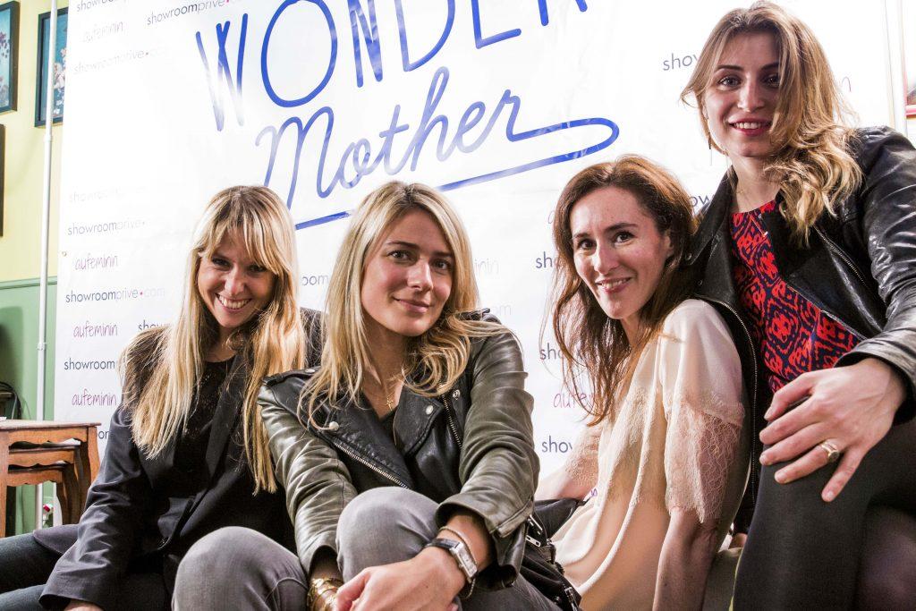 soirée wonder mother