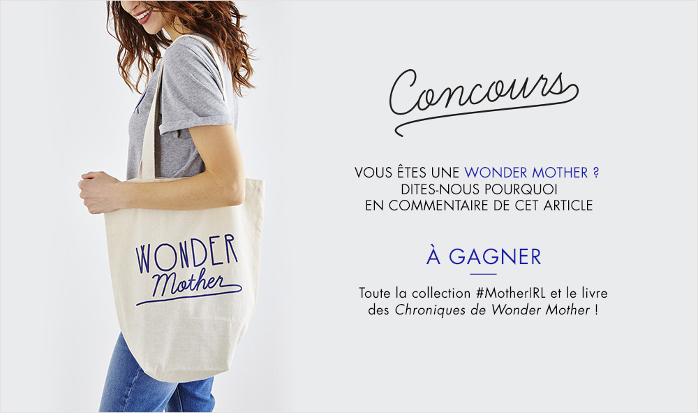 CONCOUR-WONDERMOTHER
