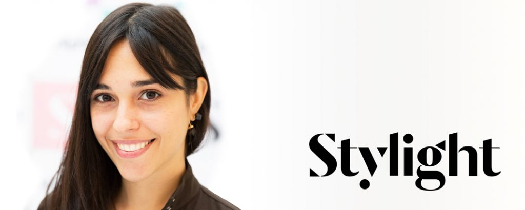 Stylight - Verónica Cobos - PR & Communications Manager Spain
