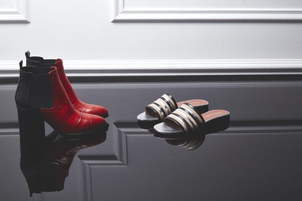chaussures sonia rykiel