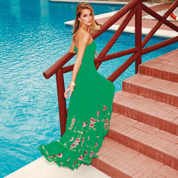 36.Dress Oscar Flores (Todos los países)