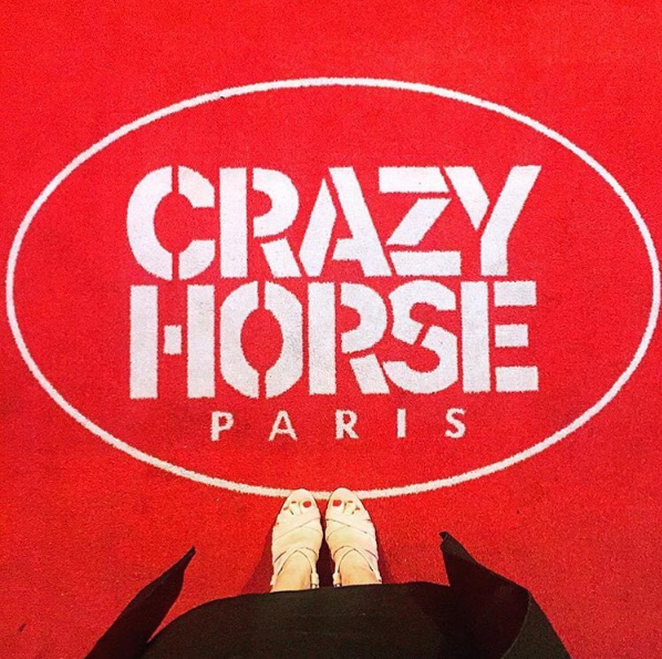Crazy Horse - @clemence_guimpied