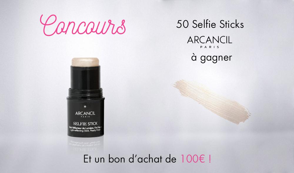 concours Arcancil