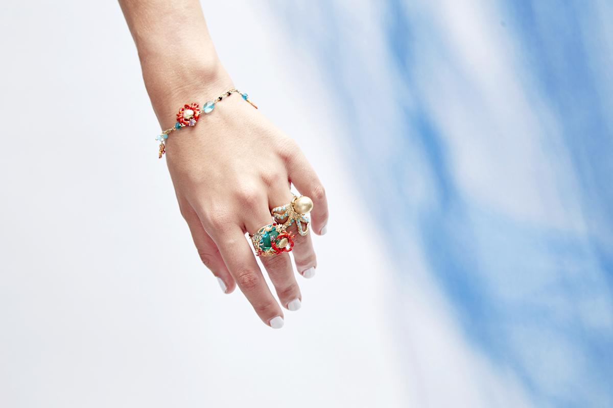 bijoux les nereides