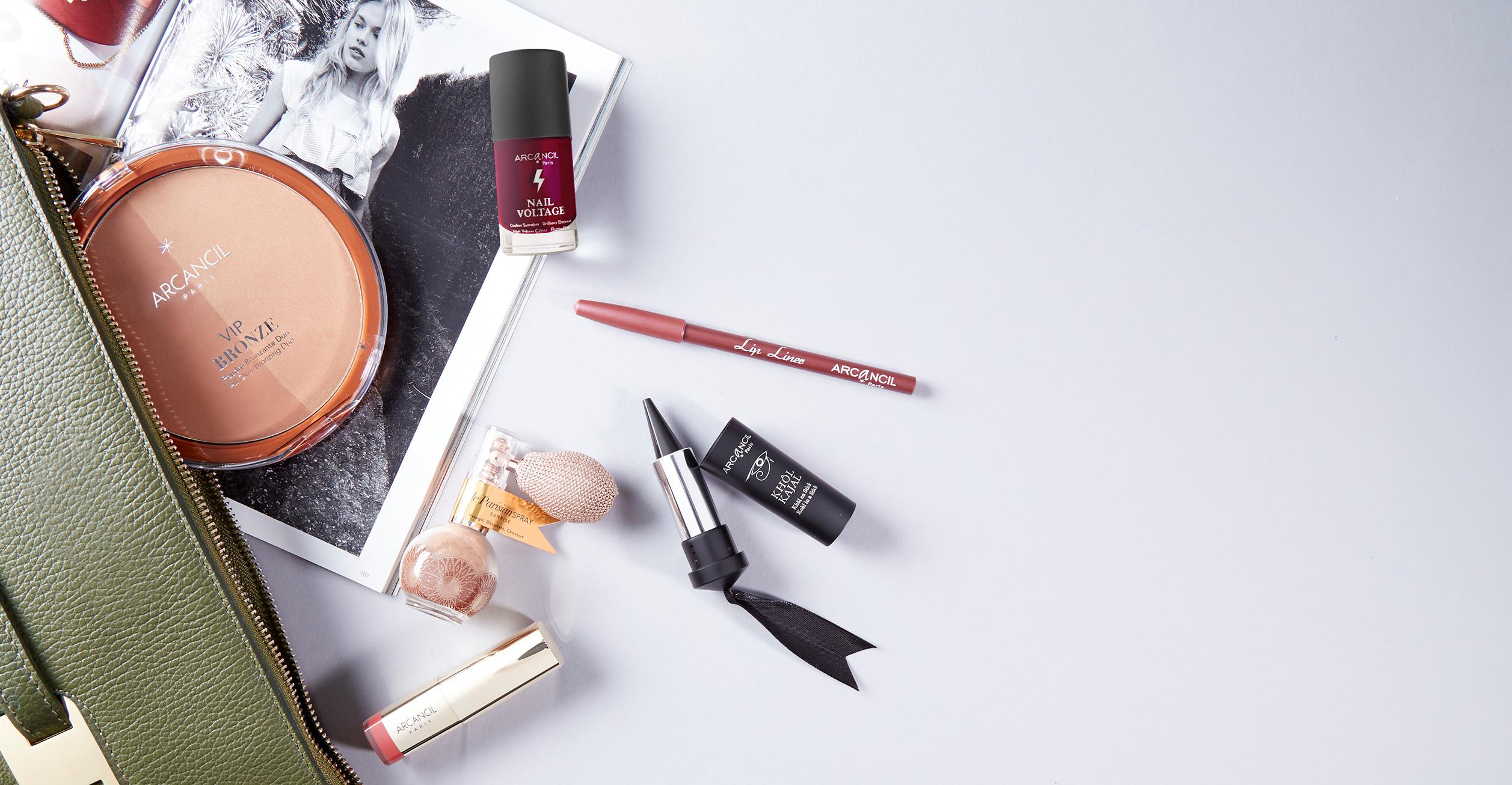 Mode beaut un maquillage z ro d faut pour les f tes - Maquillage pour les fetes ...