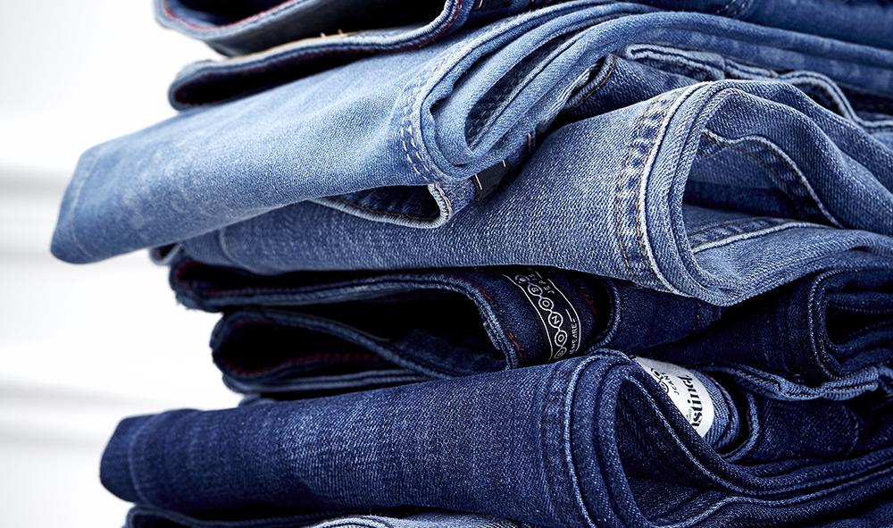 Bonobo jeans