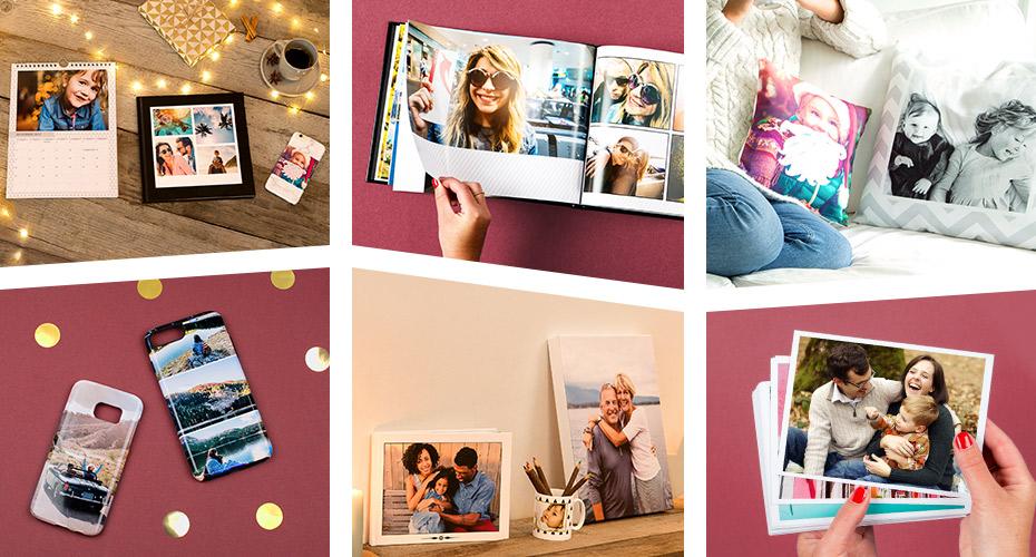 Photobox - vente