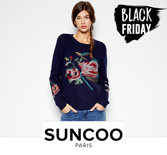 Suncoo - Black Friday