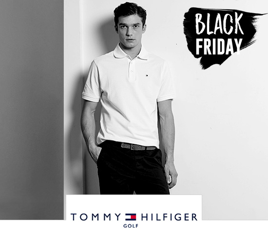 Tommy Hilfiger - Black Friday