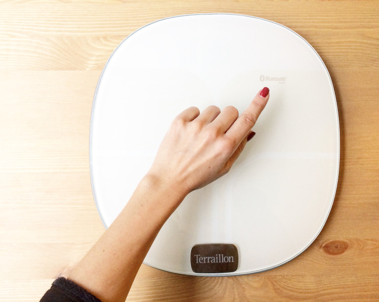 Balance Terraillon - Vivre Healthy