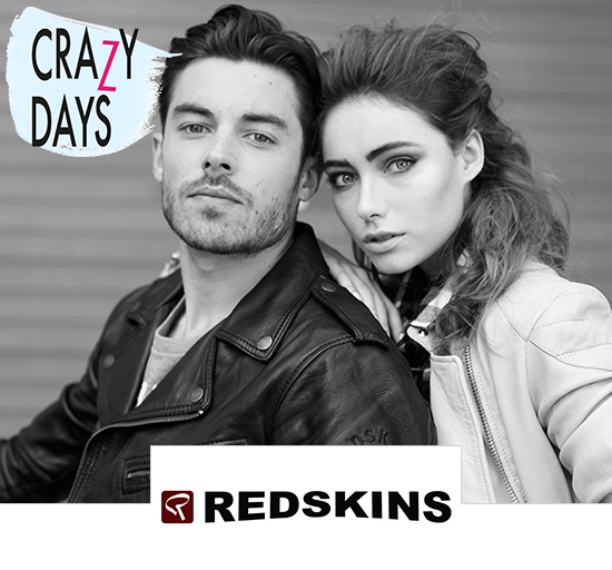 Vente Redskins_31109_crazy days