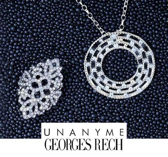 Vente Unanyme Georges Rech