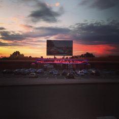 Disneyland Hotel Santa Fe Instagram 12