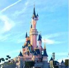 Disneyland Paris Instagram 1