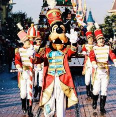 Disneyland Paris Instagram 10