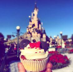 Disneyland Paris Instagram 12