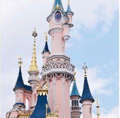 Disneyland Paris Instagram 2