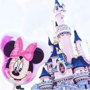 Disneyland Paris Instagram 24