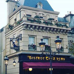 Disneyland Paris Instagram 27