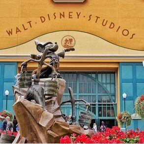 Disneyland Paris Instagram 28