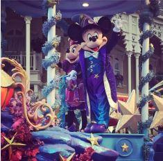 Disneyland Paris Instagram 4