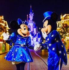 Disneyland Paris Instagram 5