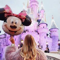 Disneyland Paris Instagram 9