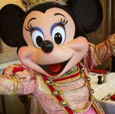 Disneyland hotel Paris Instagram 4