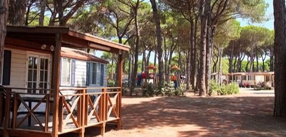Italie - Mobil-home - Pineta sul Mare - Tohapi