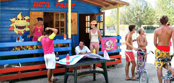 Italie enfants - Pineta sul Mare - Tohapi