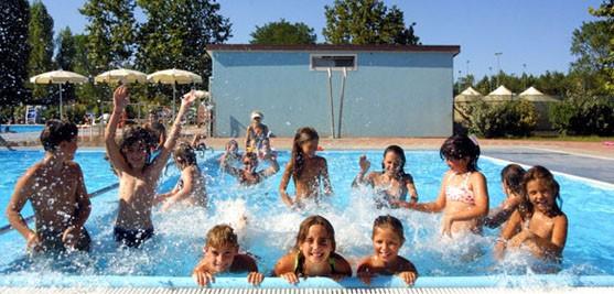 Italie - piscine Pineta sul Mare - Tohapi