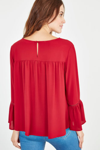 blouse rouge (2)