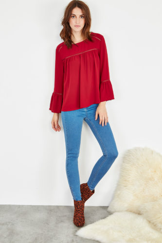 blouse rouge (3)