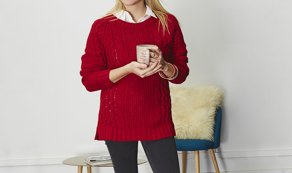 moda bellezza damart la marca preferita dalle freddolose. Black Bedroom Furniture Sets. Home Design Ideas